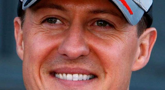Entro fine estate Michael Schumacher tornerà a casa