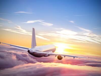 Ita, se c'è nebbia gli aerei non possono atterrare (almeno per il momento)