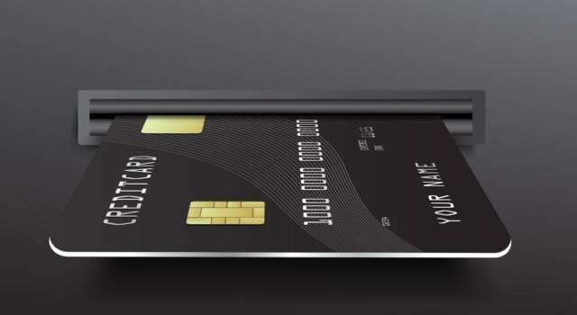 I numeri della carta di credito: cosa significano e come si usano