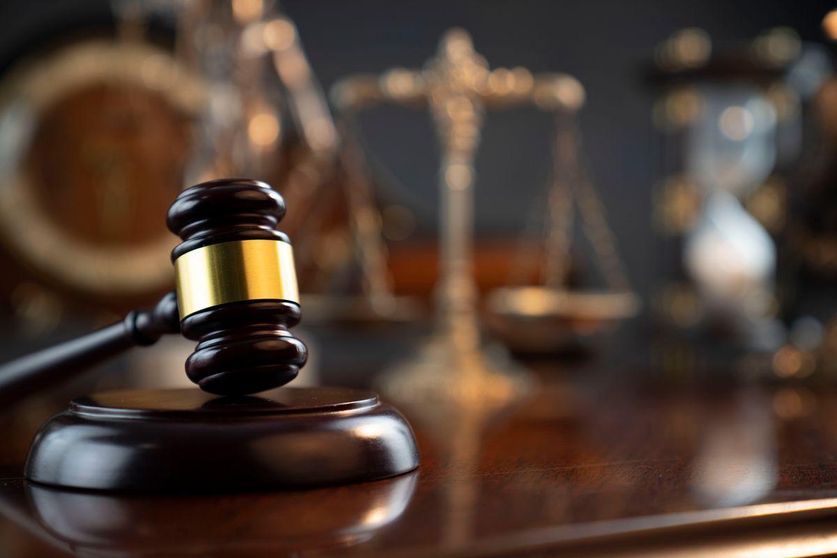 giustizia aula tribunali