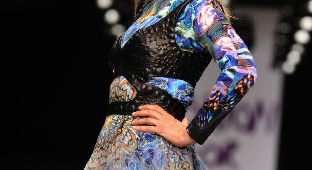 Kate Moss la sexy protagonista in bianco e nero di Vogue