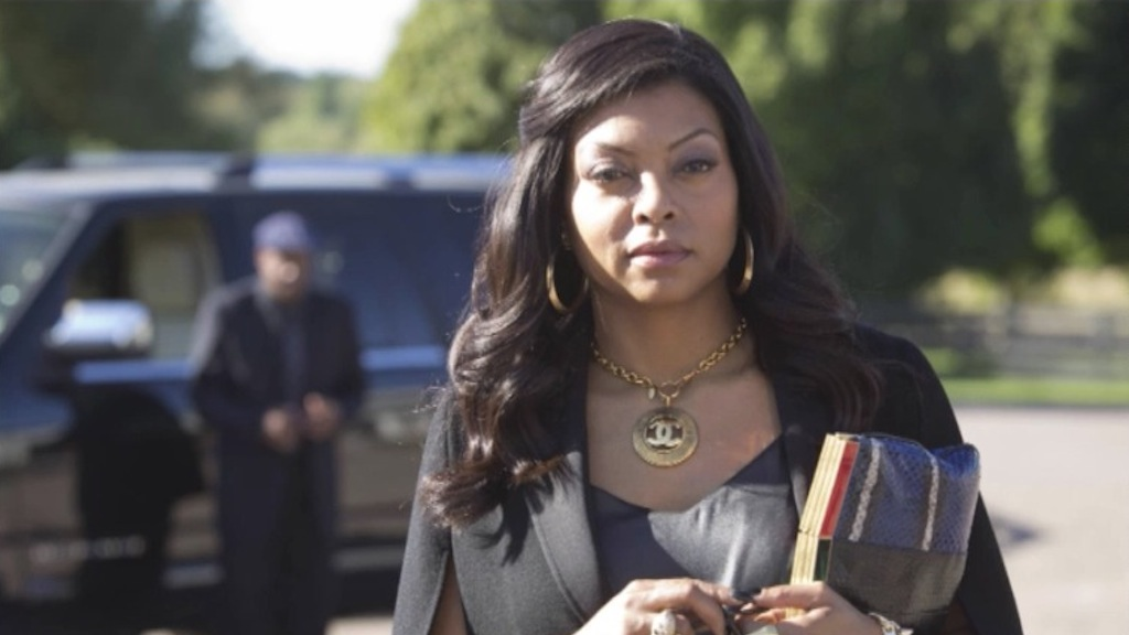 5 cose che non sai su Taraji P. Henson, la Cookie Lyon di Empire - VIDEO