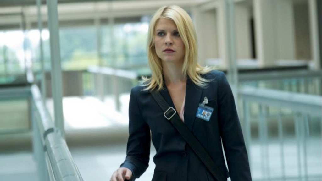 5 cose che non sai su Homeland - VIDEO
