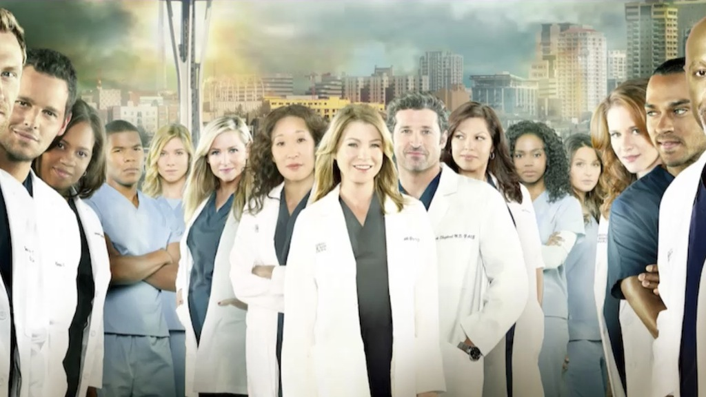 A Grey's Anatomy arriva l'affascinante medico italiano - VIDEO
