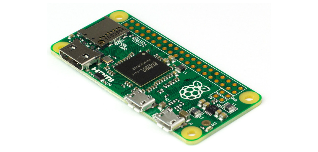 raspberry pi zero cover