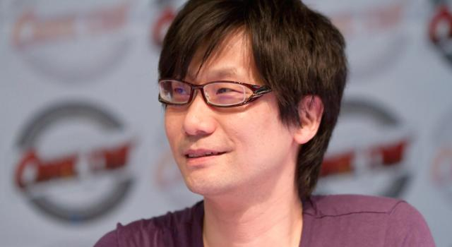 Hideo Kojima collaborerà in esclusiva con Sony Playstation