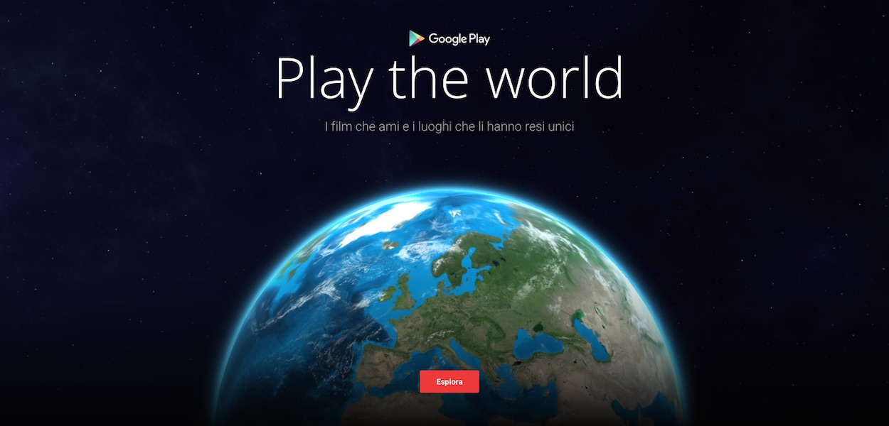 Play the World Cover