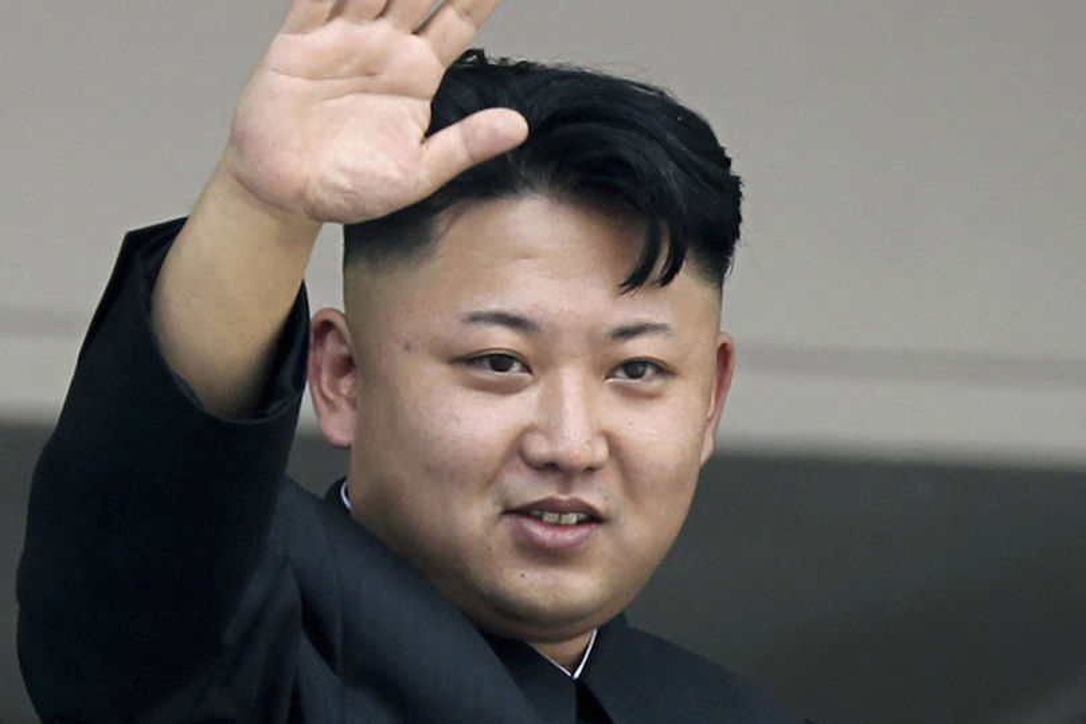 Le 5 presunte follie di Kim Jong-un - VIDEO