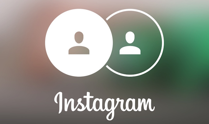 account multipli su instagram cover