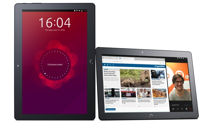 ubuntu tablet cover