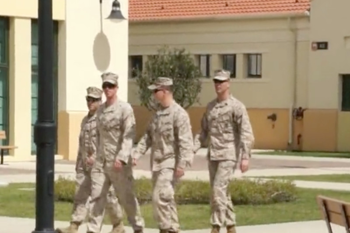 Raid Usa anti-Isis pronta la base italiana di Sigonella