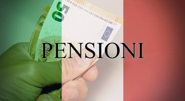 Riforma delle pensioni quota 100, cosa significa e cosa riguarda