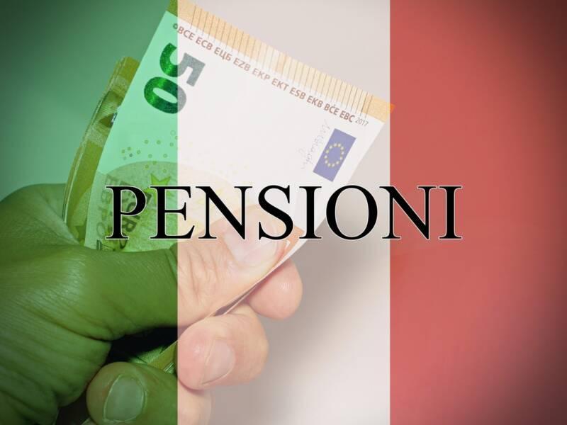 Manovra, sulle pensioni si va verso la proroga dell'Ape e di Opzione Donna