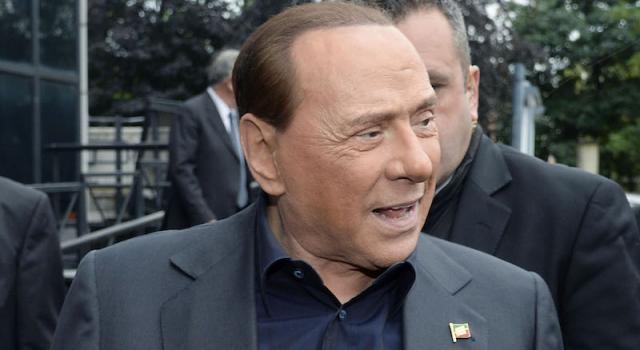 Storia rossonera, oggi Silvio Berlusconi salvava il Milan