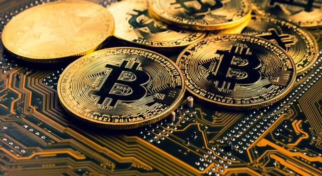 Acquistare bitcoin con carta di credito