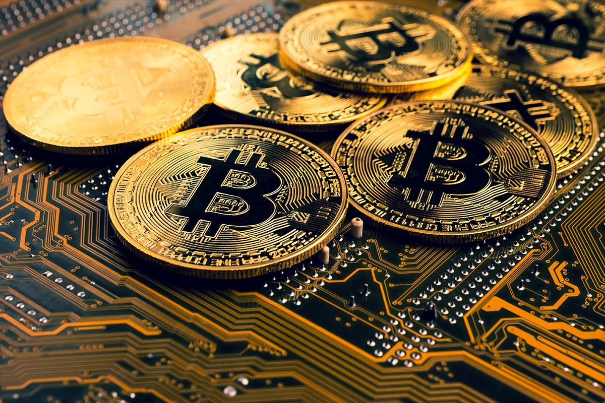 bitcoin criptovalute moneta digitale