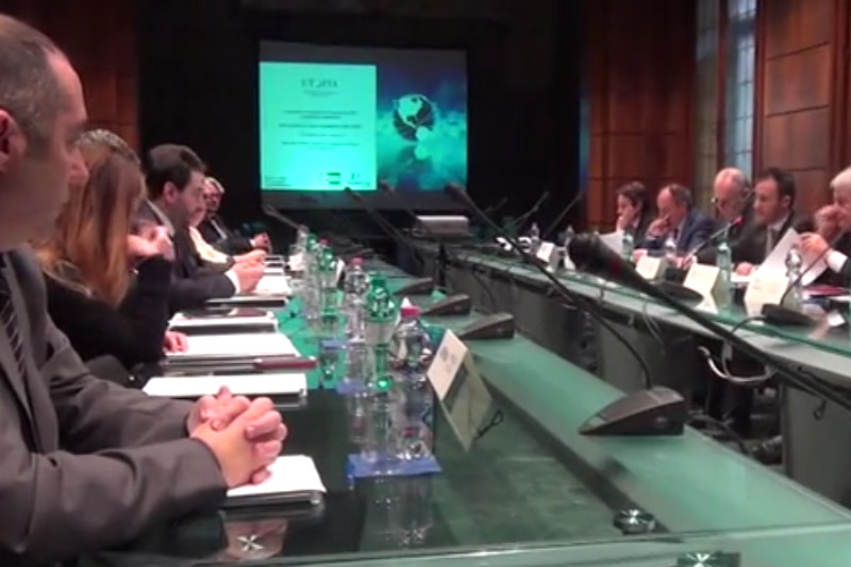 Ambiente, partnership pubblico-private nuove opportunità
