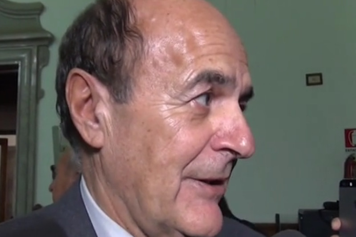 Bersani in tour in Sicilia: voto No a referendum per stare sereno