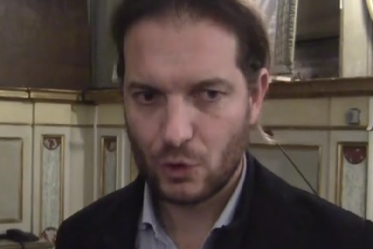 "Daniele Pesco (M5S), ParteAttiva: ""Per le partite Iva, più tutele"""