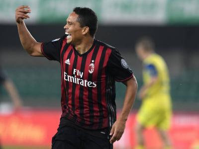 Milan, Bacca o Lapadula: Montella deve scegliere il titolare contro l'Atalanta