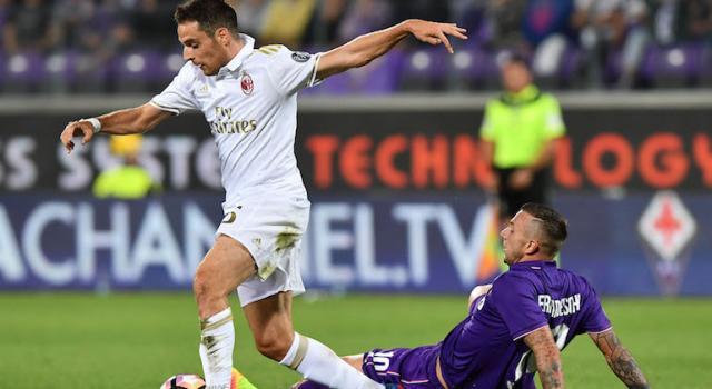 Verso Milan-Fiorentina: orari, diretta streaming e canali tv