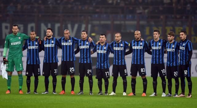 Serie A, Inter-Lazio 3-0: a segno Banega e Icardi (doppietta)