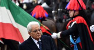 Sergio Mattarella strage di bologna