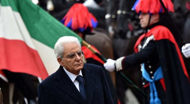 Mattarella scioglie le Camere. Cdm, elezioni indette il 4 marzo