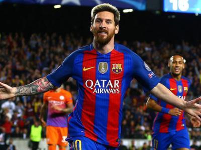 Liga, Real Madrid – Barcellona 2-3: Messi nel finale riapre il campionato