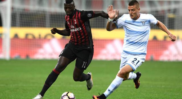 Tutti pazzi per Milinkovic: la Juve prepara l'assalto, il Milan si morde le mani