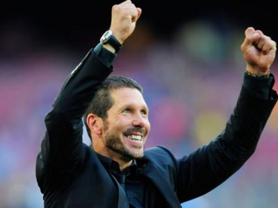 "Inter, Simeone si defila: ""Il mio futuro è all'Atletico Madrid"""