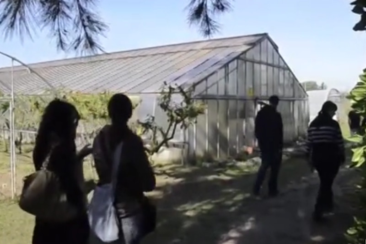 Firenze, iscrizioni negli istituti agrari è boom di richieste