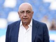 Galliani Milan Simeone