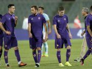 Pescara-Fiorentina Badelj