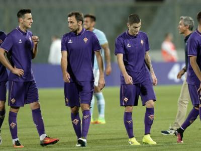 TIM Cup, Fiorentina-Chievo 1-0: decide Bernardeschi al 93′