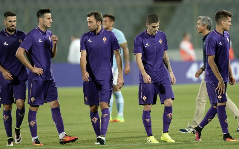 Pescara-Fiorentina Badelj Milan