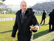 Fassone Milan casillas