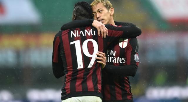 Milan-Crotone 3-1, la prima sfida contro i calabresi nella storia rossonera
