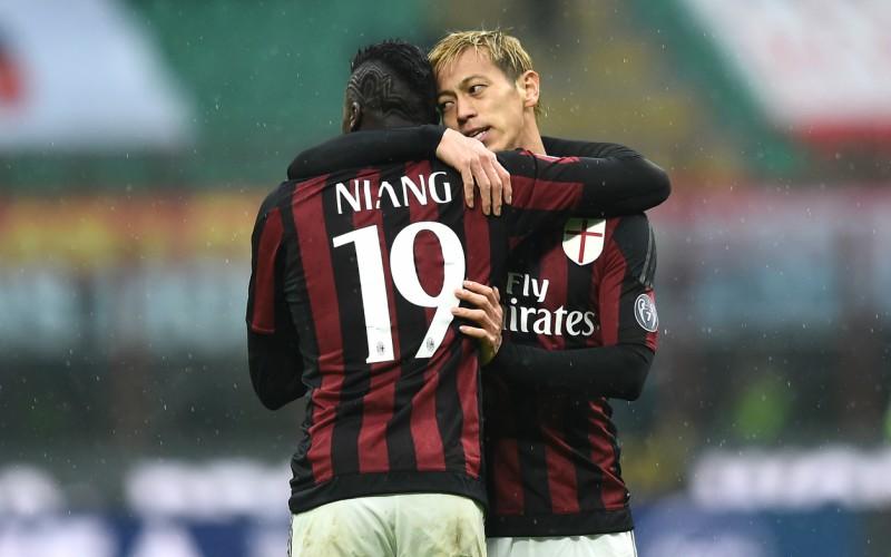 Niang Milan
