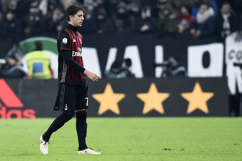 Manuel Locatelli Montella