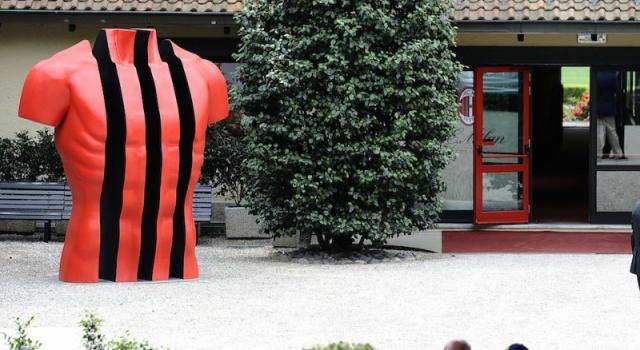 Verso Milan-Torino, Romagnoli e Suso ritornano in gruppo: disponibili per domenica