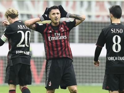 """Genoa, parla il dg: """"Operazione Lapadula? Il Milan vorrebbe rifarsi con Salcedo e Pellegri"""""""
