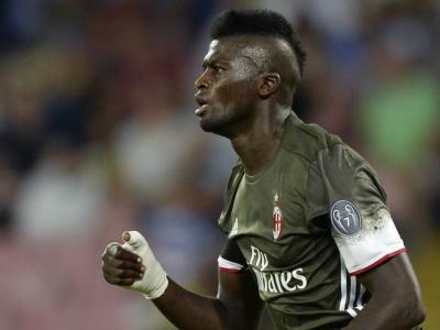 Milan, Wenger vuole Niang: possibile affare in estate