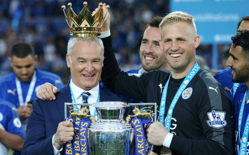 ranieri premier league