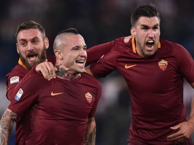 Roma, al via la nuova stagione: primo raduno senza Totti