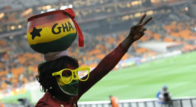 Coppa d'Africa al via, ecco lo spettacolo unico di musiche e colori