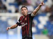 Riccardo Montolivo Serie A TIM