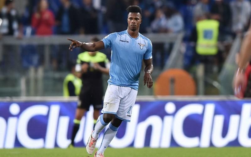 Keita Lazio Milan