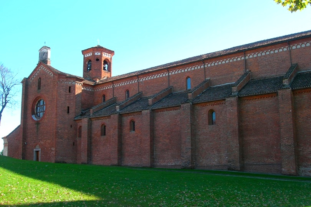 Morimondo Lombardia