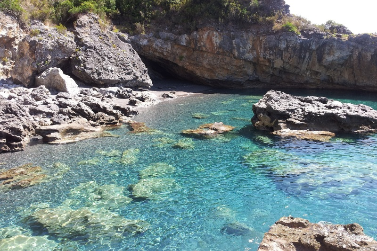 Dieci cose da vedere in Basilicata in estate: mare cristallino e natura incontaminata